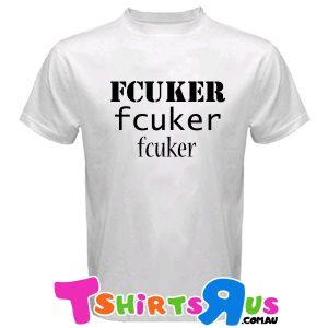 fcuker