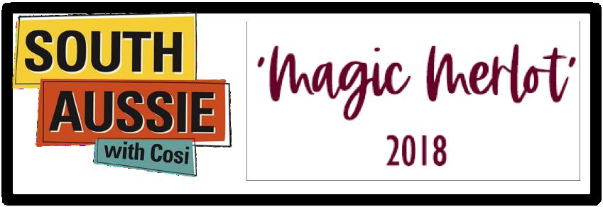 2018 Magic merlot SA With COSI