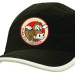 Cows for Cambodia ladies cap 4094