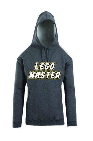Lego Master Dark Marle Hoodie Front