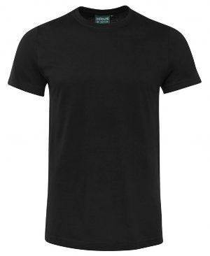 S1NFT Black Tshirt
