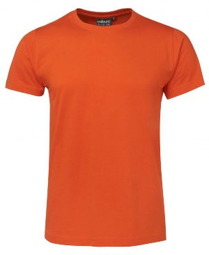 S1NFT Orange Tshirt