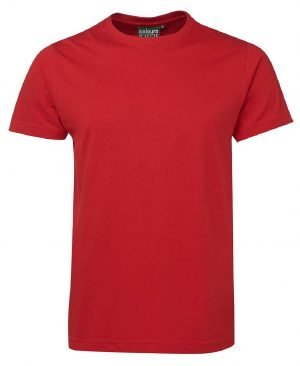 S1NFT Red Tshirt