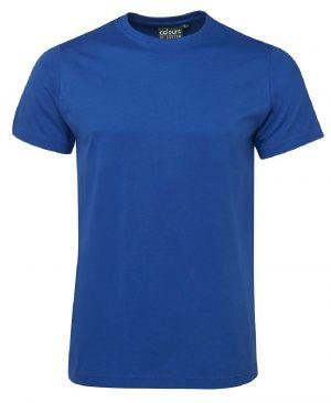 S1NFT Royal Blue Tshirt